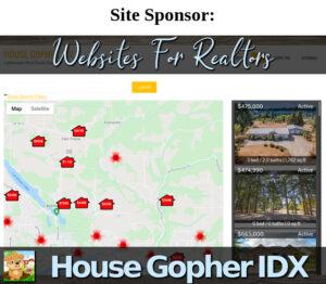 Site Sponsor IDX
